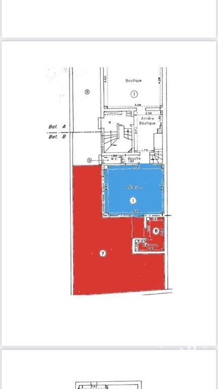 Vente et location immobilier 635€ Verneuil-Sur-Seine (78480)