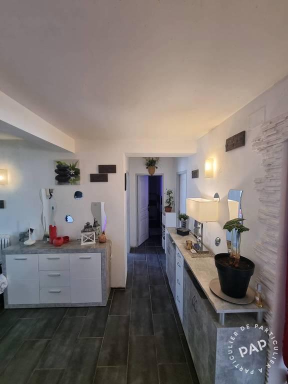 Vente immobilier 237.000€ Rustroff (57480)