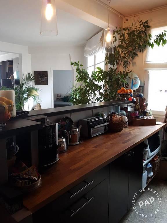 Vente immobilier 770.000€ Saint-Mandé (94160)