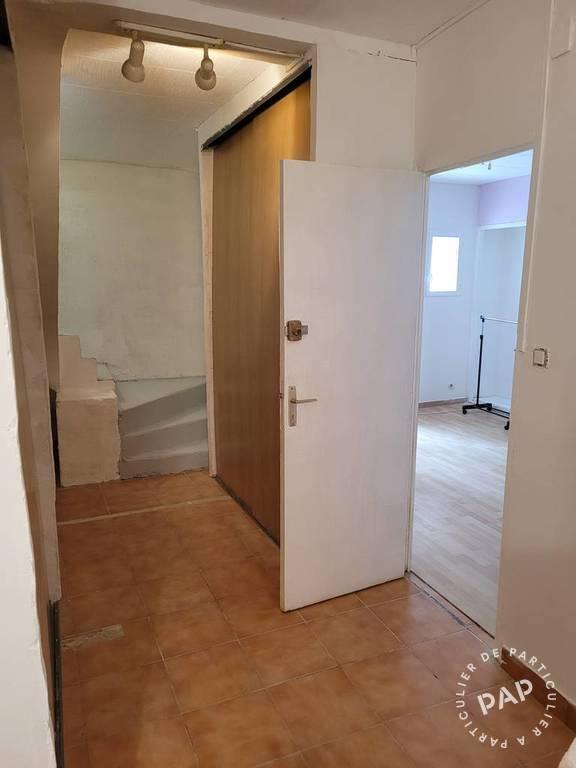 Vente immobilier 88.000€ Murviel-Lès-Béziers (34490)