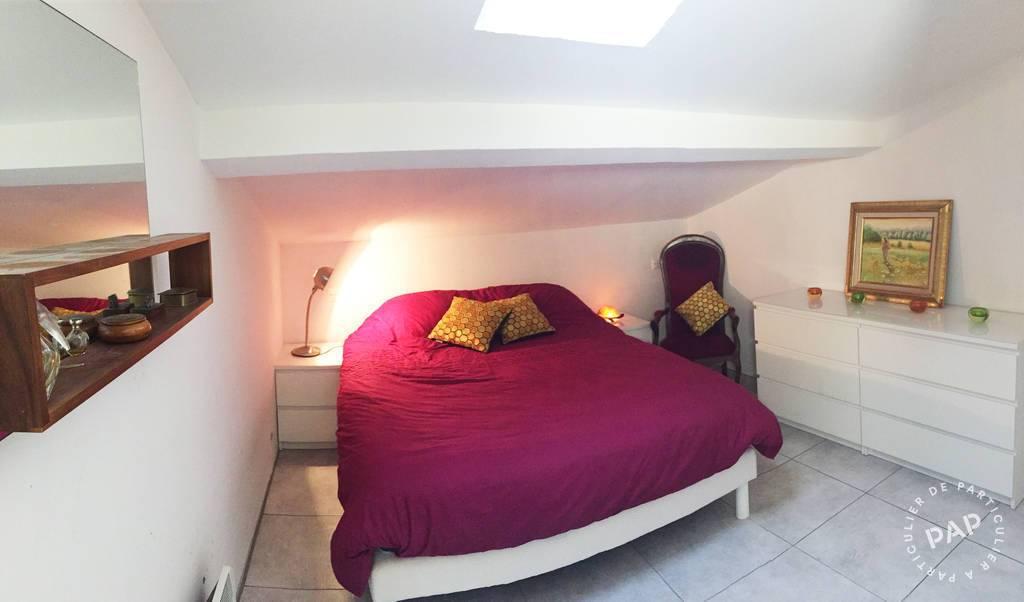 Vente immobilier 228.700€ Grasse (06130)