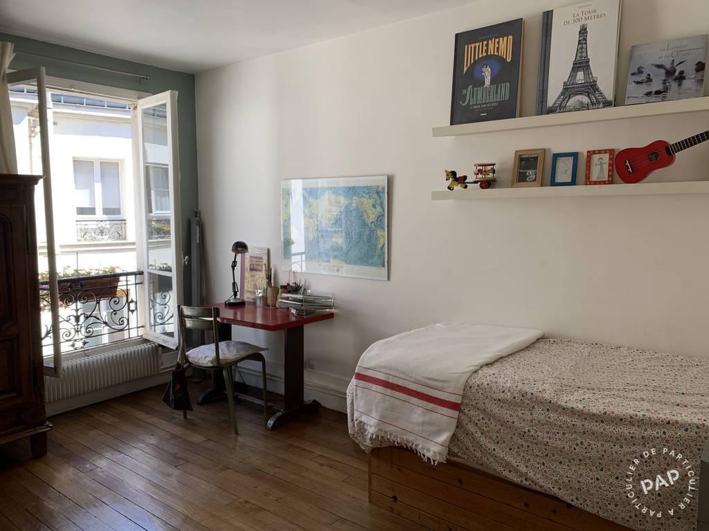 Vente immobilier 1.092.000€ Paris 5E (75005)