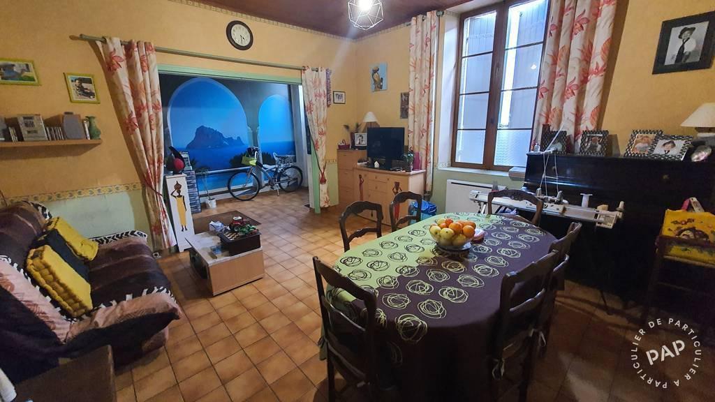 Vente immobilier 89.950€ Tonneins (47400)