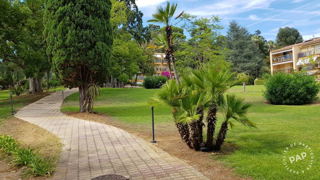 Vente immobilier 309.000€ Cannes (06400)