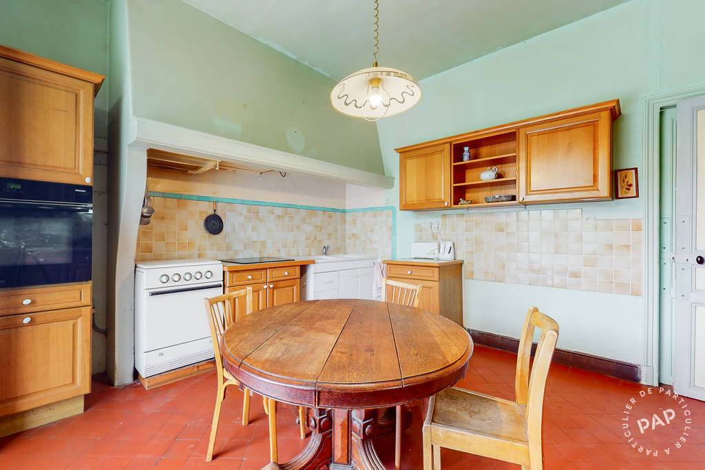 Vente immobilier 250.000€ Nogent-L'artaud (02310)