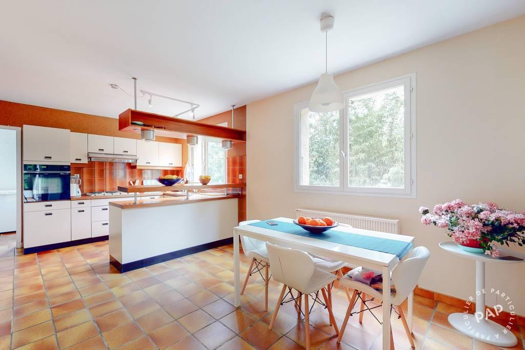 Vente immobilier 350.000€ Lherm (31600)