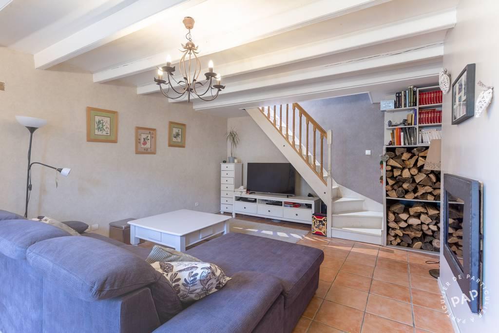 Vente immobilier 185.000€ Celle-Lévescault (86600)