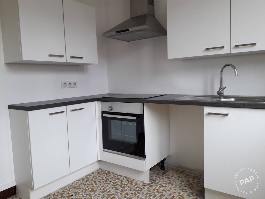 Vente immobilier 100.000€ Bourges (18000)