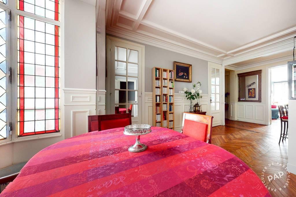 Vente immobilier 1.410.000€ Paris 17E (75017)