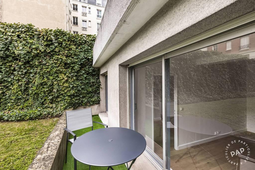 Vente immobilier 540.000€ Paris 15E (75015)