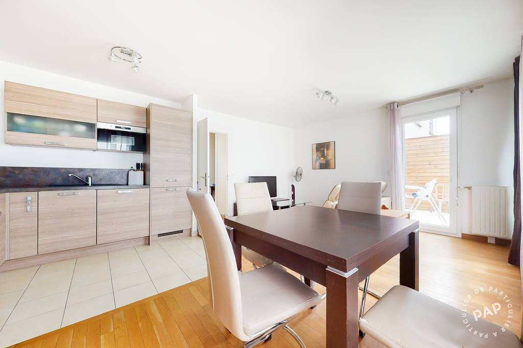 Vente immobilier 355.000€ Vitry-Sur-Seine (94400)