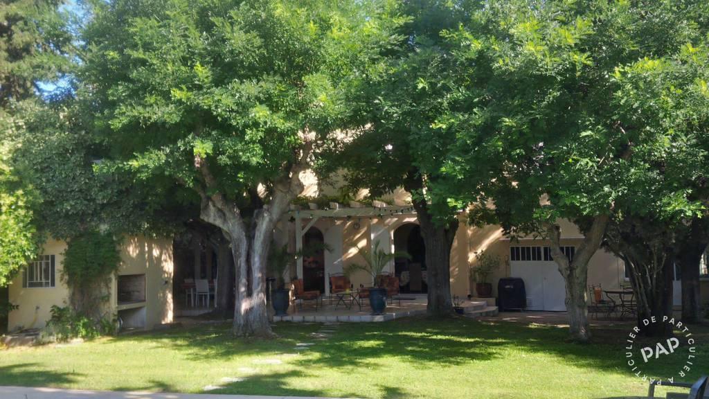 Vente immobilier 1.380.000€ Montpellier