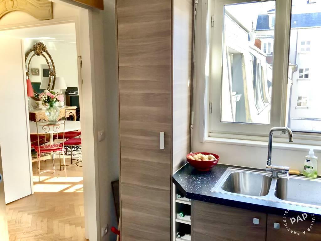 Vente immobilier 839.000€ St-Germain-En-Laye, Hypercentre