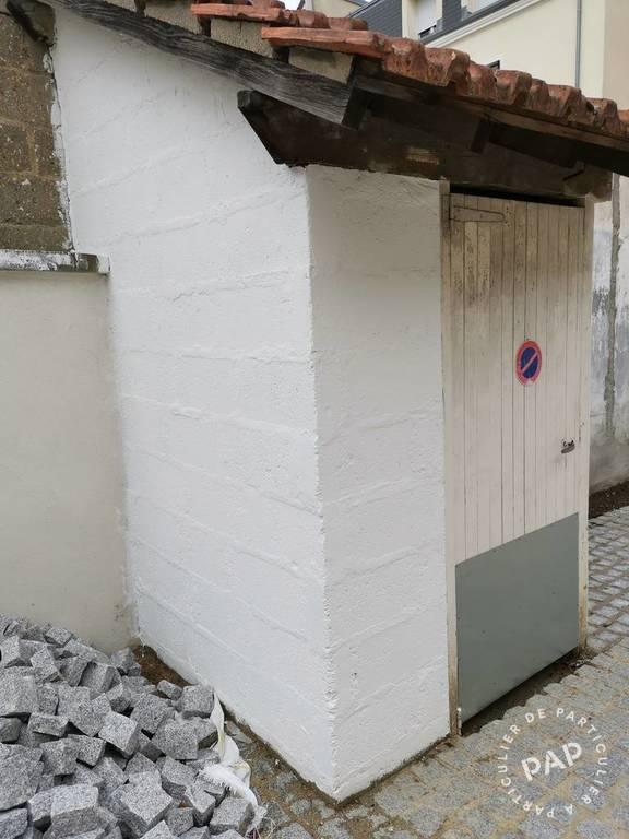 Vente immobilier 90.000€ Montgeron