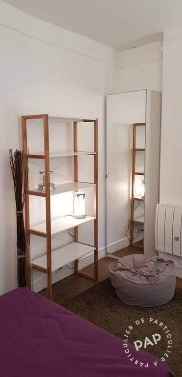 Vente immobilier 315.000€ Paris 16E (75016)