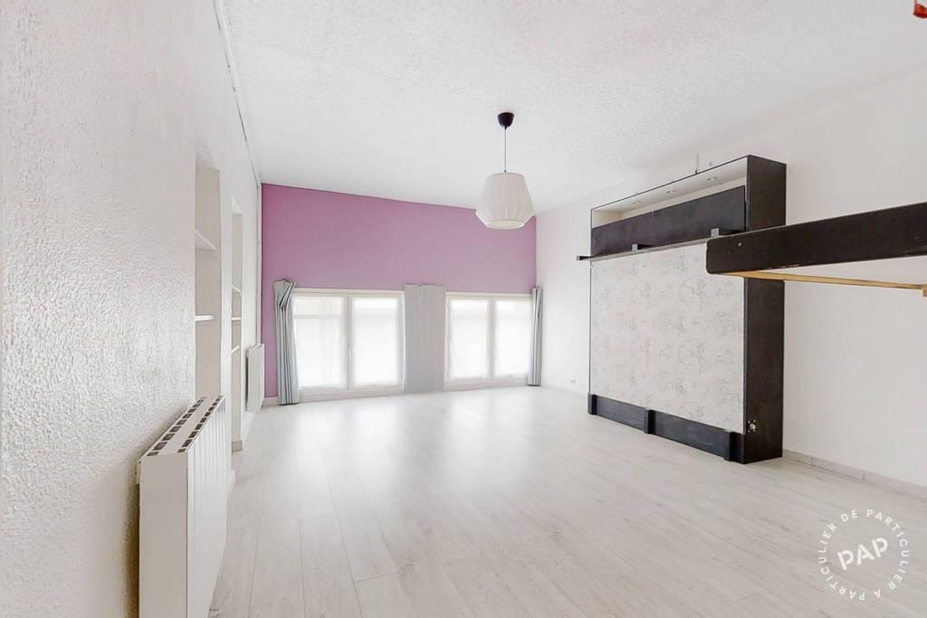 Vente immobilier 90.000€ Marseille 14E (13014)