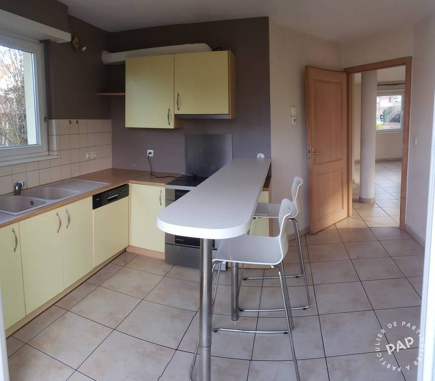 Vente immobilier 325.000€ Hatten (67690)