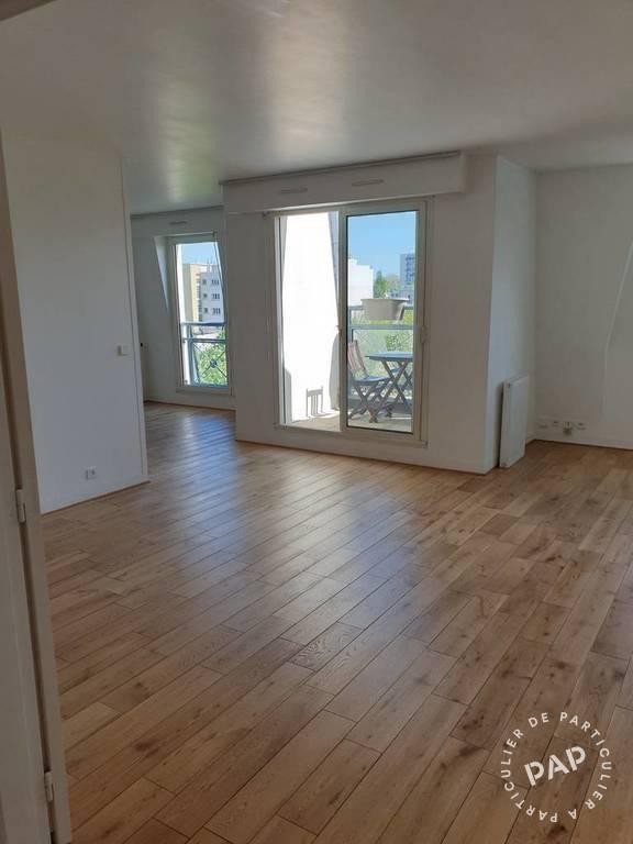 Vente immobilier 697.000€ Châtillon (92320)