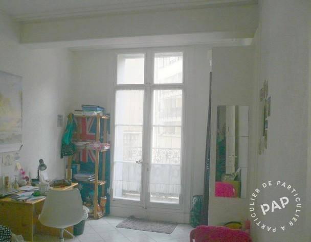Vente immobilier 399.000€ Montpellier (34000)