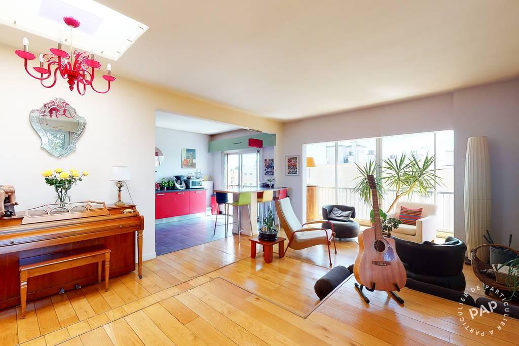 Vente immobilier 1.200.000€ Saint-Maur-Des-Fossés (94100)
