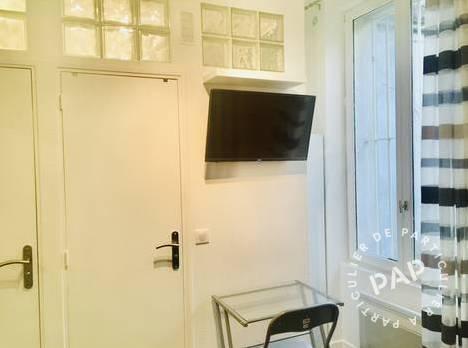 Vente immobilier 210.000€ Paris 20E (75020)
