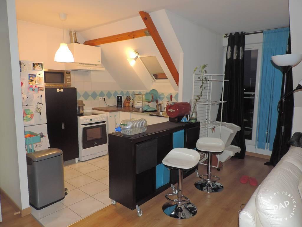 Location immobilier 969€ Groslay (95410)