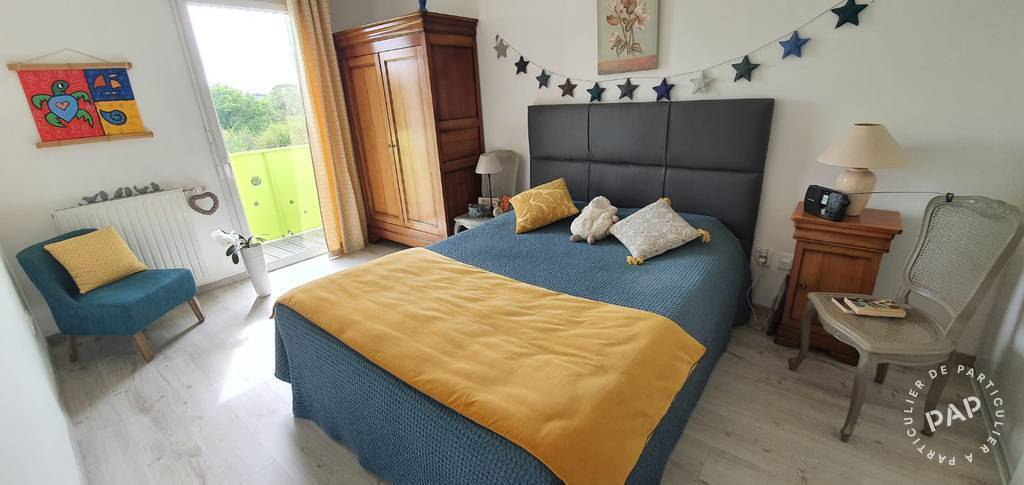 Vente immobilier 455.000€ Saint-Herblain (44800)