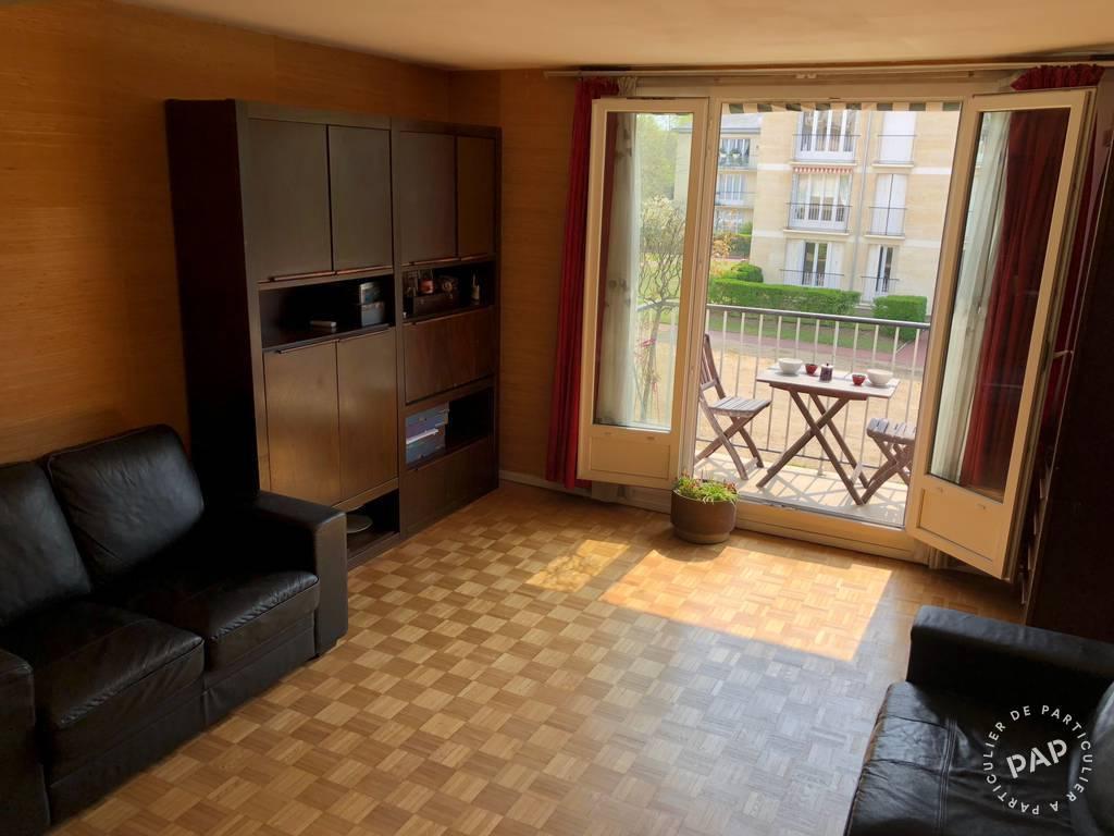 Vente immobilier 439.000€ Maisons-Laffitte (78600)