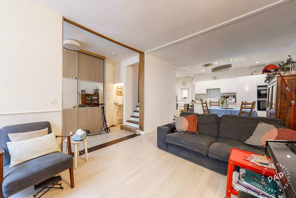 Vente immobilier 300.000€ Pontoise