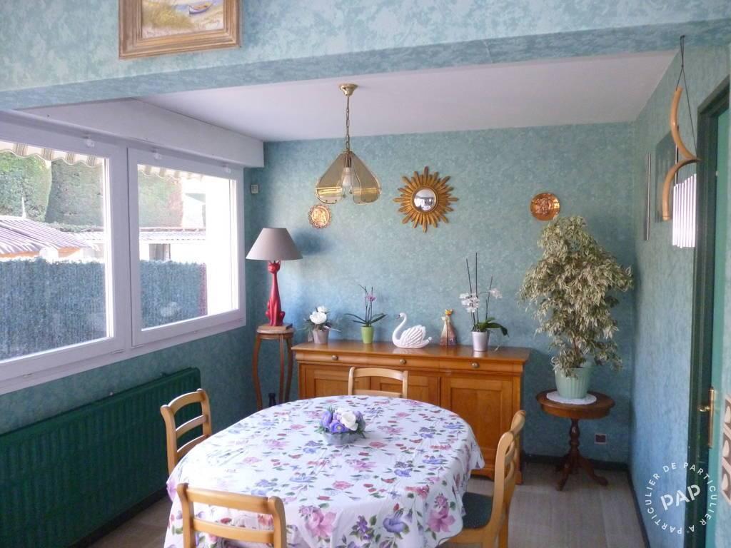 Vente immobilier 160.000€ Aix-Noulette (62160)