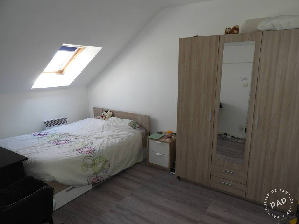 Vente immobilier 410.000€ Serris (77700)