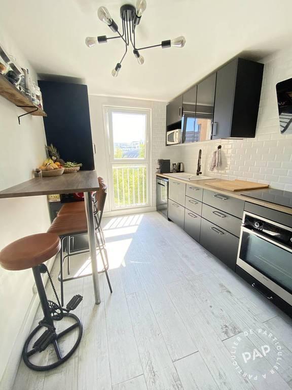 Vente immobilier 519.000€ Saint-Ouen (93400)