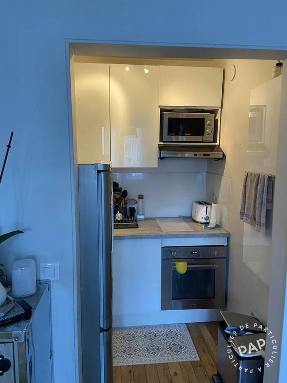Vente immobilier 259.000€ Montreuil (93100)