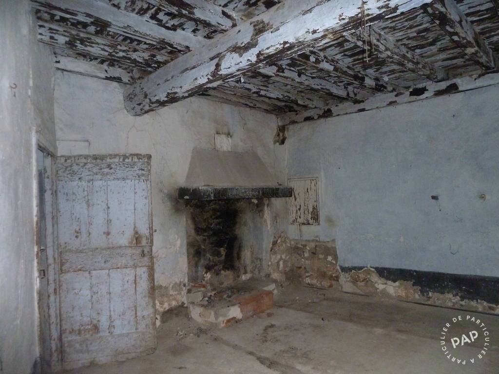 Vente immobilier 60.000€ Orgon (13660)
