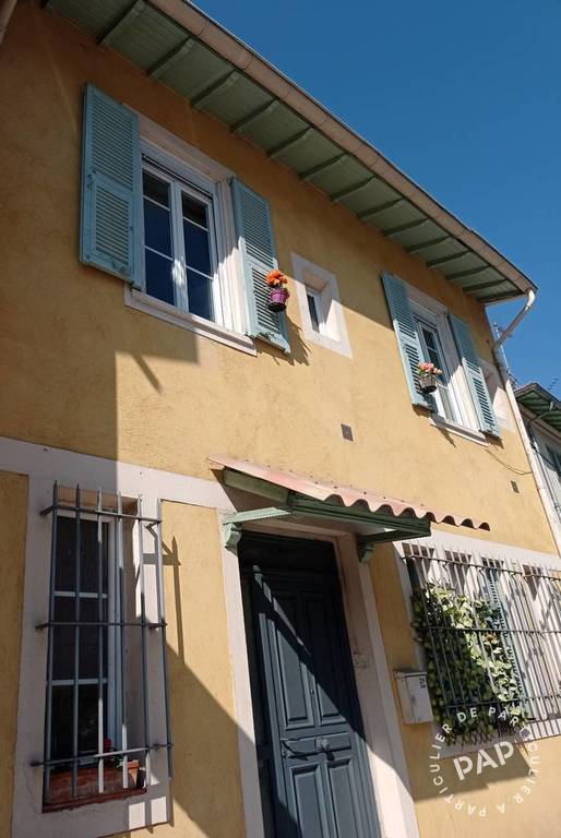 Vente immobilier 900.000€ Nice (06000)
