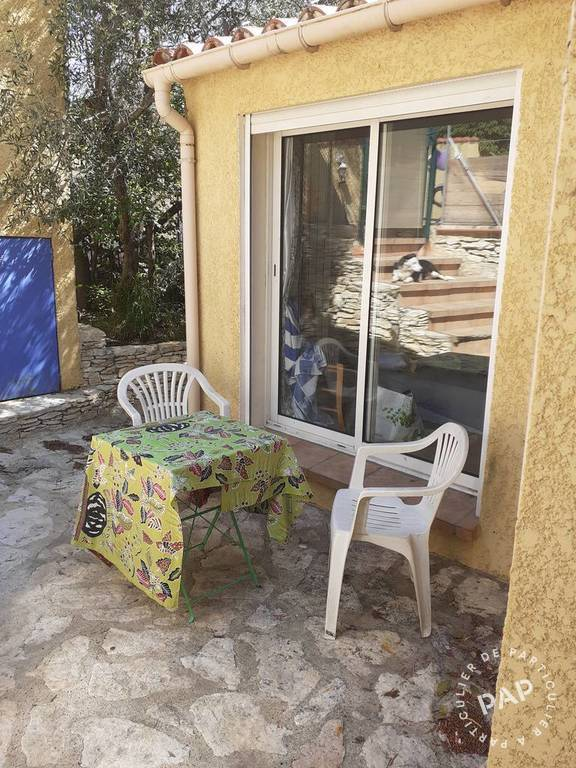 Location immobilier 260€ Nîmes (30900)