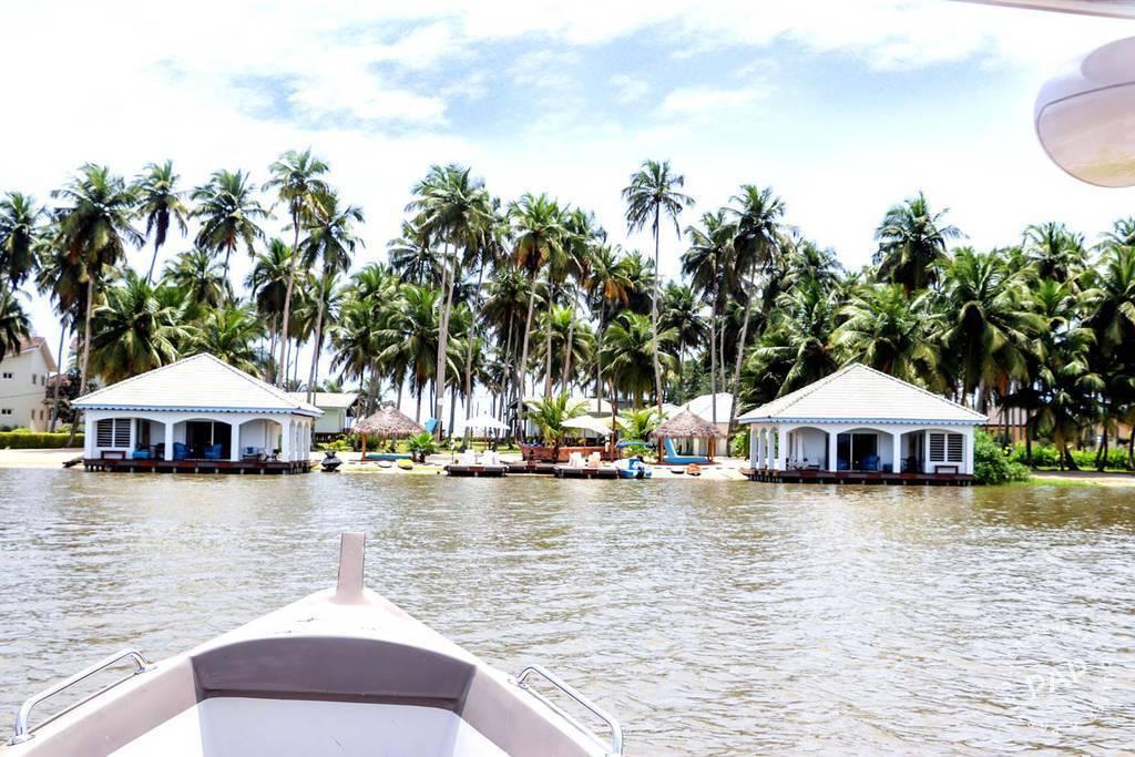 Vente et location immobilier 504.702€ Palace Côte D'ivoire