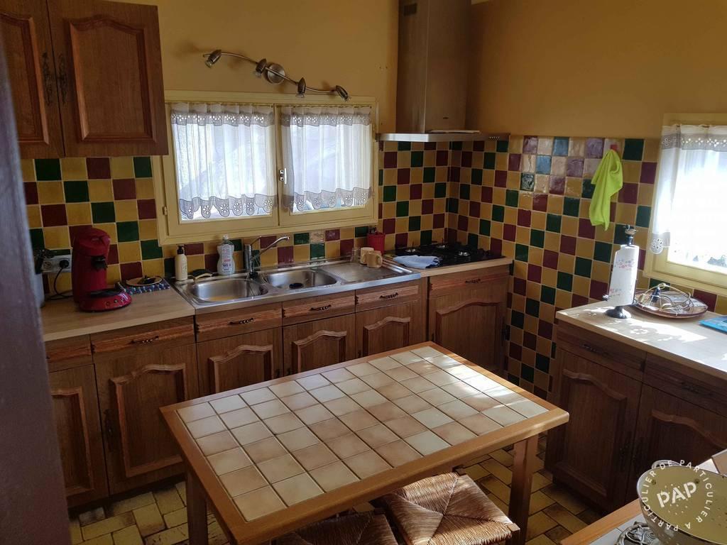 Vente immobilier 139.000€ Les Baux-Sainte-Croix (27180)
