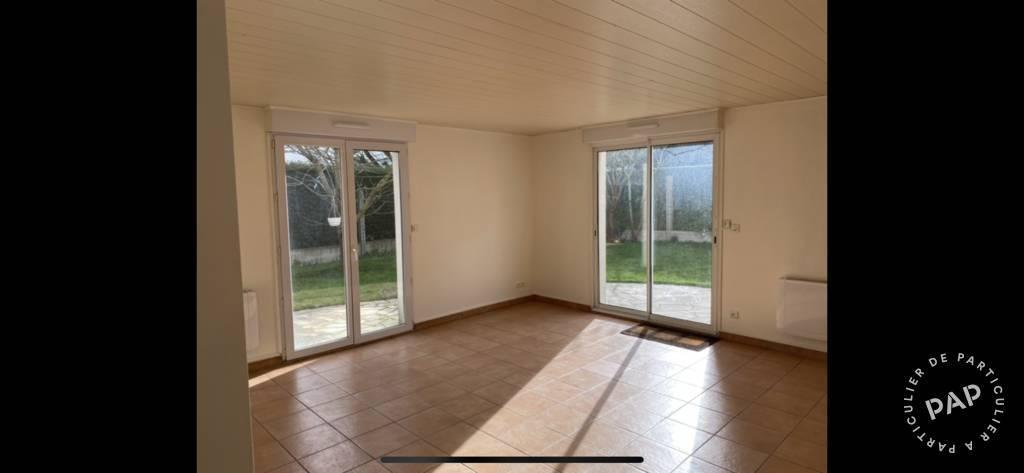 Vente immobilier 269.000€ Bois-D'arcy (78390)