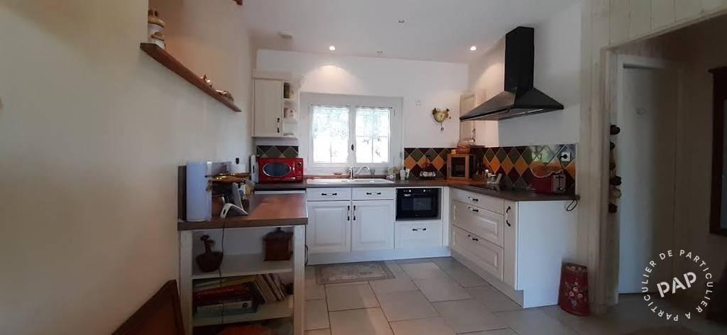 Vente immobilier 145.000€ Mervent (85200)