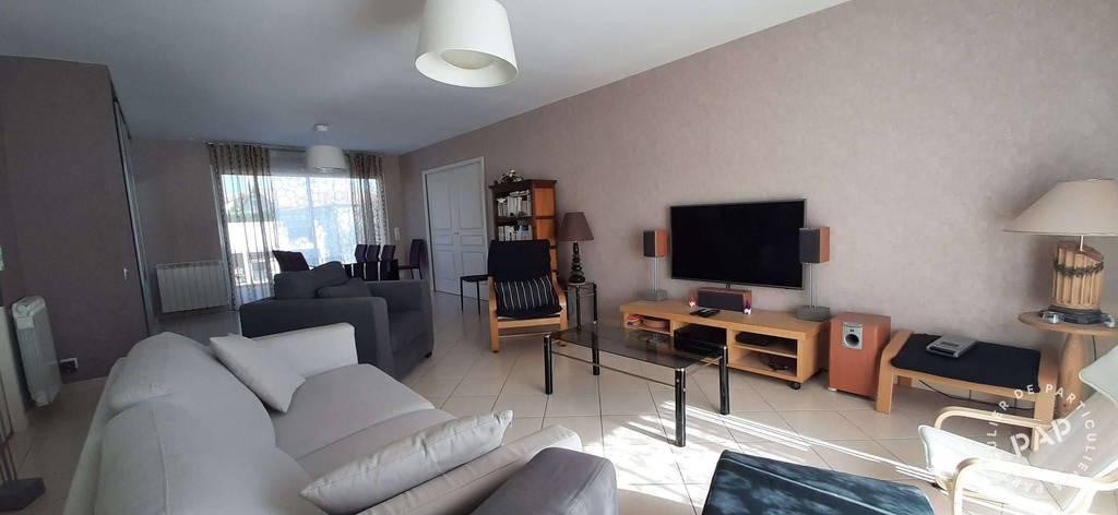 Vente immobilier 299.900€ Saint-Seurin-Sur-L'isle (33660)