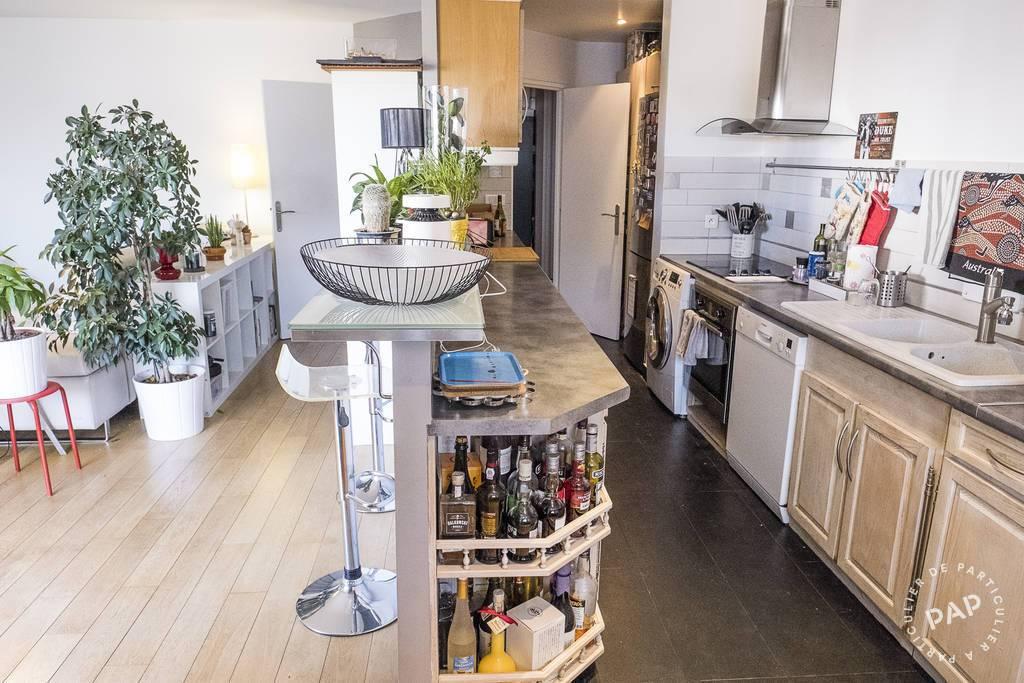 Vente immobilier 489.000€ Châtenay-Malabry (92290)