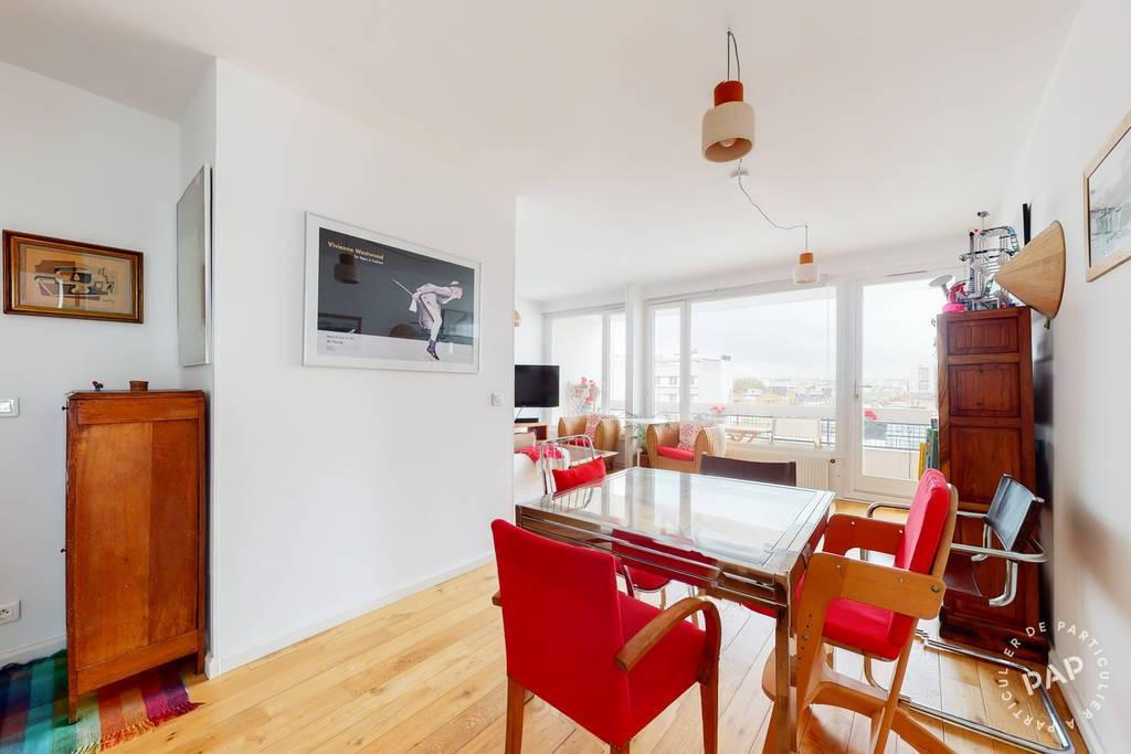 Vente immobilier 640.000€ Paris 14E (75014)