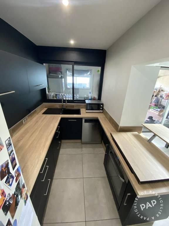 Vente immobilier 420.000€ Bron (69500)