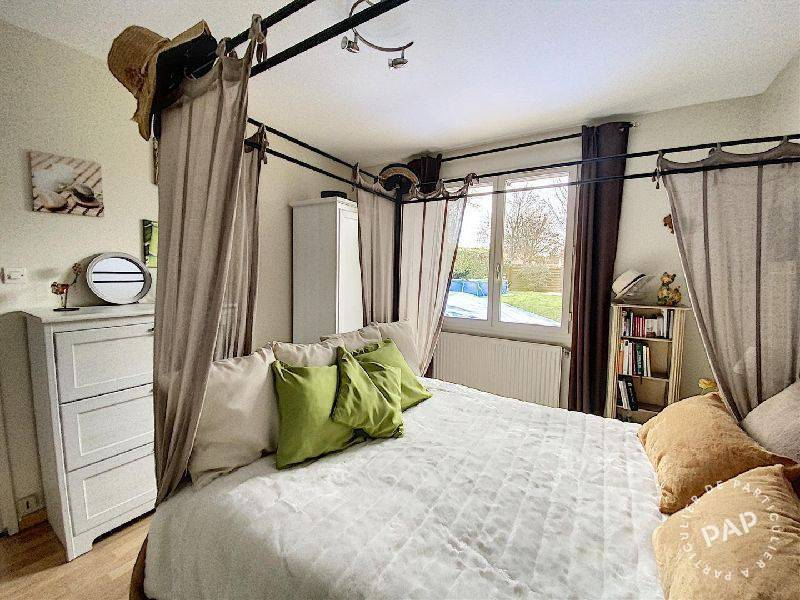 Vente immobilier 330.000€ Gallardon (28320)