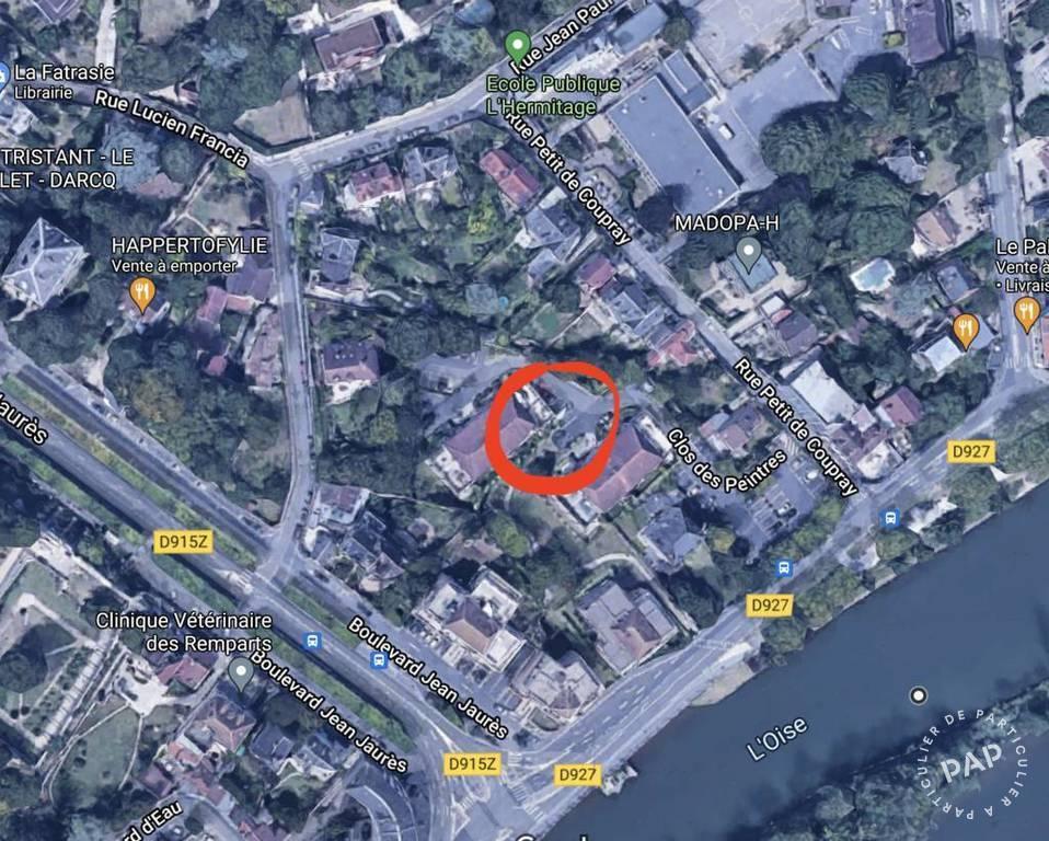 Vente immobilier 259.000€ Pontoise (95300)