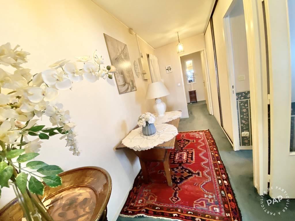 Vente immobilier 280.000€ Vitry-Sur-Seine (94400)