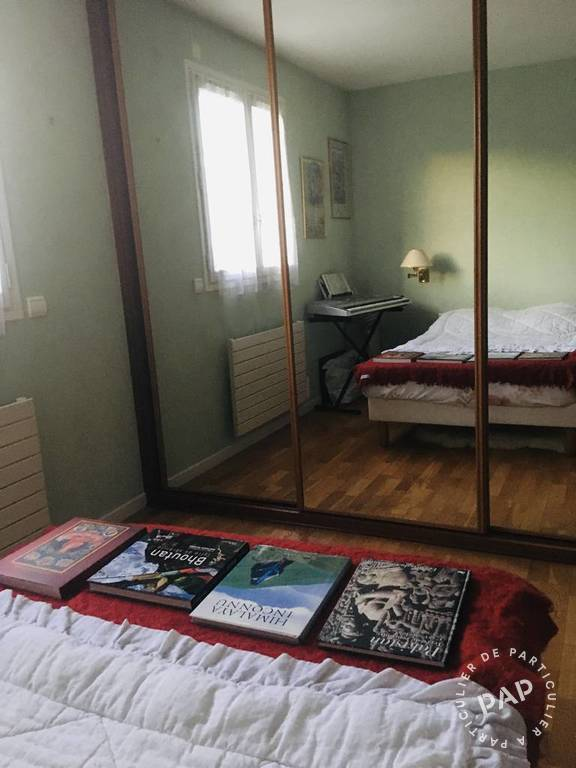 Vente immobilier 449.000€ Soisy-Sur-Seine (91450)