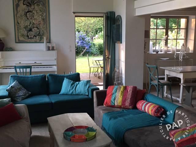 Location immobilier 2.900€ Villiers-Adam (95840)