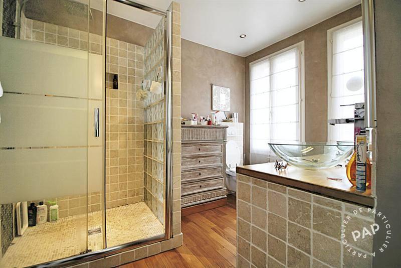 Vente immobilier 839.000€ Nogent-Sur-Marne (94130)